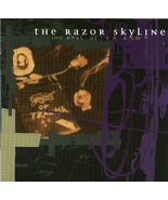 The Razor Skyline - Journal Of Trauma CD Goth-Industrial - $4.00
