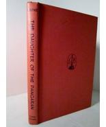 The Daughter of the Pangaran 1963 David Devine,... - $4.00