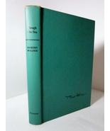 Plough the Sea 1961 Robert Wilder Novel Hardcover - $4.00