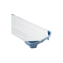 Kids Toddler Child Daycare Rest White Cot Sheet Standard Size 1090-AFB57... - $30.55
