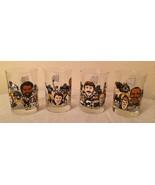 1982 Pittsburgh Steelers 50 Seasons McDonalds Glasses Complete Set Colle... - $74.24