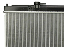 RADIATOR IN3010119 FOR 06 07 08 INFINITI M35 V6 3.5L image 3