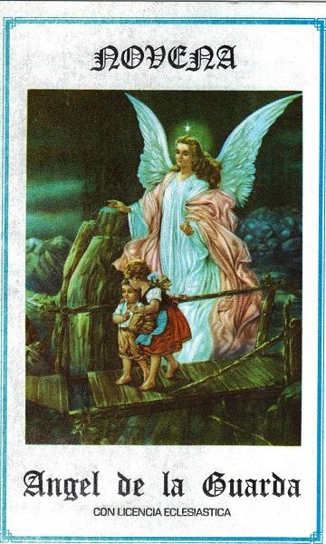 Novena   angel de la guarda s1