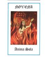Novena en Honor al Anima Sola - LS2 - $2.99