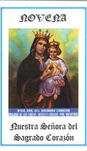 Novena en a Nuestra Senora del Sagrado Corazon