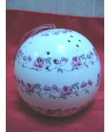 Vintage Ceramic Closet Pomander for YOUR CLOSET - $6.99