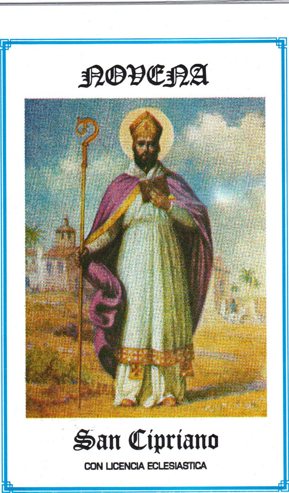 San cipriano s11