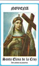 Novena Santa Elena de la Cruz