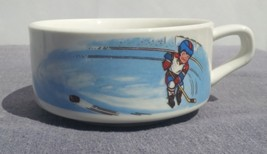 Campbell Kids Soup Bowls -- Winter Themed -- Ho... - $28.99