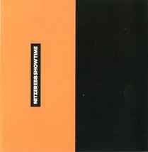 Nitzer Ebb - Showtime CD Classic Industrial Dance - $5.00