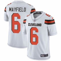 Nike Youth Cleveland Browns #6 Baker Mayfield Limited Player Jersey White - $1.489,26 MXN+