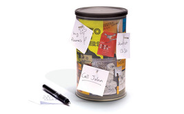 Stationary Office Funky Desk Gifts Memo Boss De... - $28.00