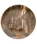 Royal Doulton Clovelly North Devon TC1028 10.5 inch plate CP2280 - $61.68