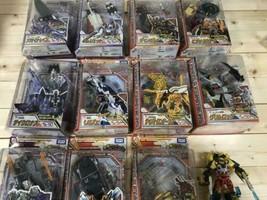 Takara Tomy Transformers Déformation Henkei Action Figurine 11 Corps Set... - $964.50