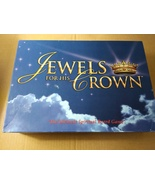 """Jewels for His Crown - """"The Ultimate Spiritual Board Game"""" - $24.99"""
