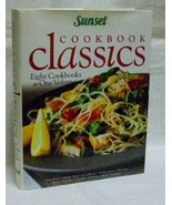 Sunset Cookbook Classics 8 Cookbooks in one - $15.00