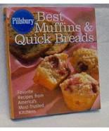 Best Muffins and Quick Breads Pillsbury Kitchens - $25.00