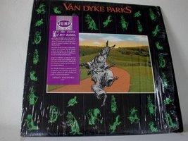 Van Dyke Parks - Jump! 1984 LP NM!  - $7.00