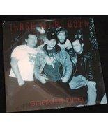 Three Years Down - Snakes Bite 2001 LP Sealed Garage Punk - $8.00