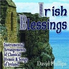 Irish blessing cd07  x