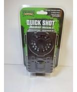 NEW Primos Hunting Quick Shot Trail Camera – 12MP HD Video w/Audio - $56.99