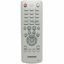 Samsung 00011K Factory Original Dvd Player Remote DVDP241, DVDHD755, DVDP241/XAA - $10.89