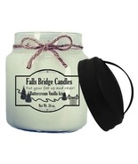 Buttercream Vanilla Icing Scented Jar Candle, 16-Ounce, Handle Lid - $11.00