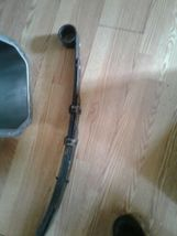 New Leaf Spring Front for jeep (jew) image 7