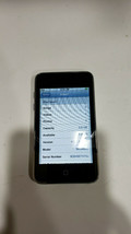 Apple iPod Touch (2nd Generation) Player - Black - $34.99