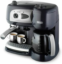 DeLonghi BCO 260.CD.1 Independent Manual Coffee Maker Combination 87.9oz... - $501.43