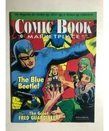 COMIC BOOK MARKETPLACE #79 color magazine (2000) Gemstone FINE - £7.98 GBP