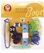 Boye Knit Accessory Kit - $6.31