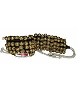 Classical Dance Accessories Ghungroo Best Quality 4 Line 80 Dancing Bell... - $36.42