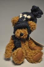 "Boyds Bears & Friends - Boris Berriman - Investment Collection - 6"" Plush Bear - $10.59"