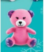 NIP-2015-McDonalds-BABW-Build-A-Bear-Workshop Chilly Paws Teddy Bear To... - $7.66