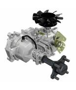 Hydro-Gear OEM ZT-2200 Series Left Side Zero Turn Transaxle ZC-DMBB-4MDC... - $548.37