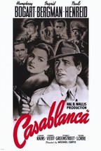 Pop Culture Graphics Casablanca (1956) - 11 x 17 - Style A - $24.99