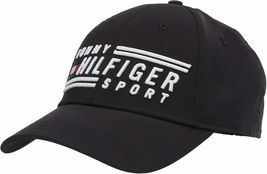Tommy Hilfiger Men's Embroidered Hat Sport Branding Logo Baseball Cap 6950889 image 5