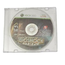 Microsoft Xbox 360 BioShock Video Game 2007 - $9.72