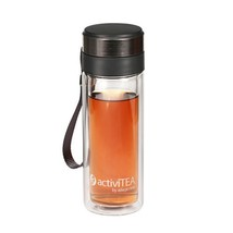 Adagio Teas 10 oz. ActiviTEA Portable Tea Infuser and Tumbler - €44,42 EUR