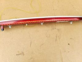06-09 Pontiac G6 Convertible Trunk  Spoiler LED 3rd Brake Light LT SILVER image 9