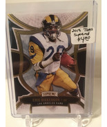 2015 Topps Supreme #51 Eric Dickerson  :  L.A. RAMS - $2.85