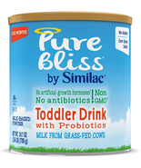Pure Bliss Similac Toddler Drink With Probiotics 24.7oz,6 Count, Exp:11/... - $50.00