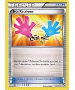 Tool Retriever 101/111 Uncommon Trainer Pokemon XY Furious Fists  - $0.49