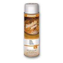Zenex ZenaBrite Lemon Oil Furniture Cleaner and Polish - 12 Cans (Case) - $97.96