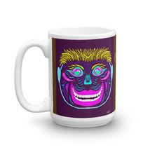 JAVA TIME Mug (Hattrick Novelties) - $11.99+