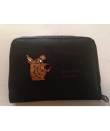 Scooby Doo Leather Wallet Credit Card / ID Holder Scooby - $20.00