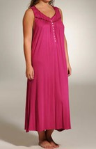 Eileen West Bolinas Nightgown ~ M ~ Ballet Length - $39.99