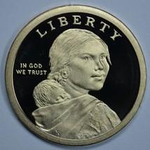 2013 S Sacagawea Proof dollar - $11.00