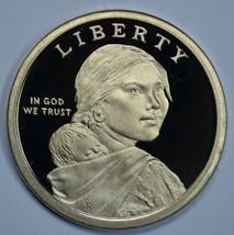 2014 S Sacagawea Proof dollar - $11.00